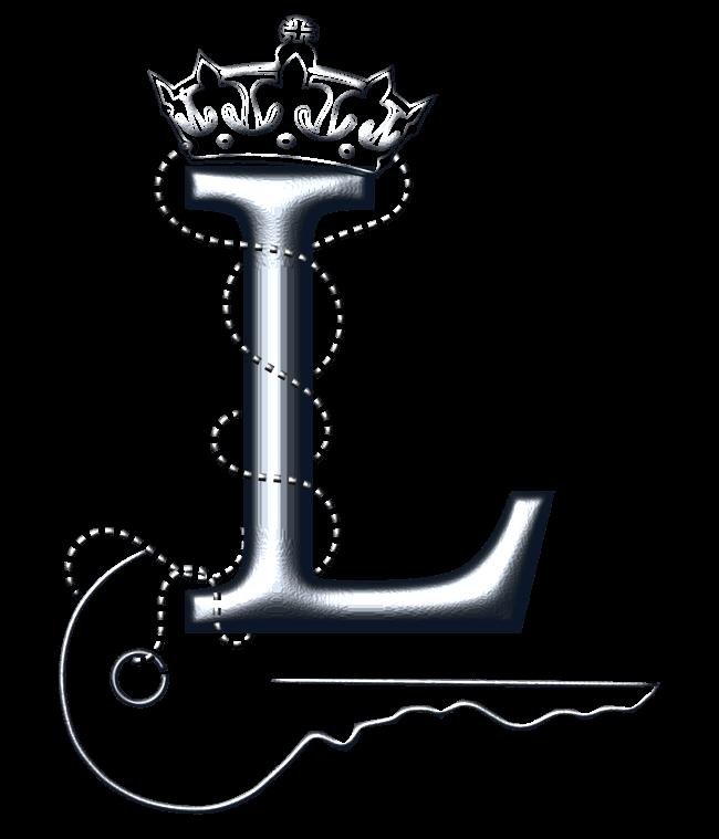 Logo-Lockkings-letter-l